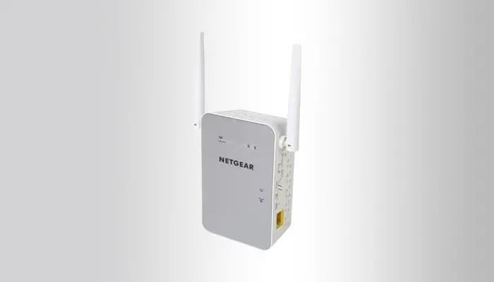 Netgear AC1200 Wi-Fi Range Extender EX6150