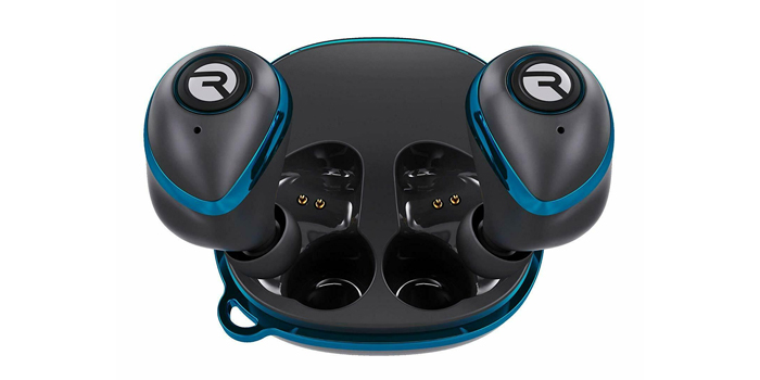 E50 bluetooth Earbuds charging case