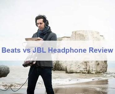 Beats vs JBL