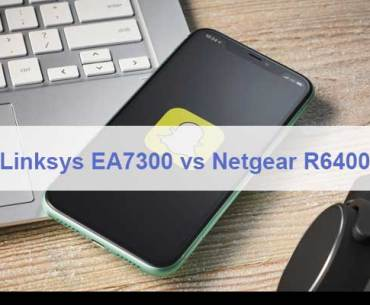 Linksys EA7300 vs Netgear R6400