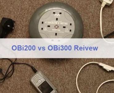 OBi200 vs OBi300