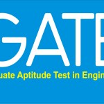 GATE 2018 GATE 2019 GATE 2017 GRADUATE APTITUDE TEST IN ENGINEERING 2017 Eligibility Criteria Notice Question Paper Exam Pattern Fees Additional Requirement Schedule Important Dates Reservation Seat Answer key