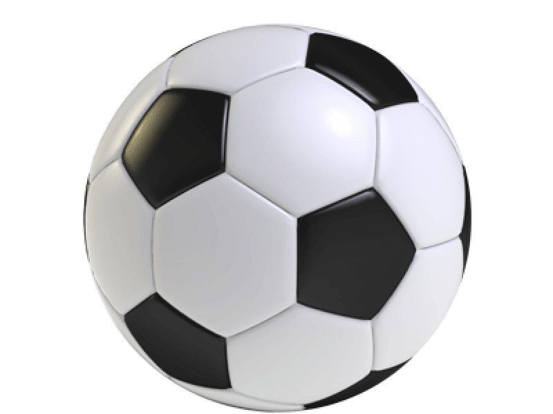 Soccer Ball Transparent PNG Pictures