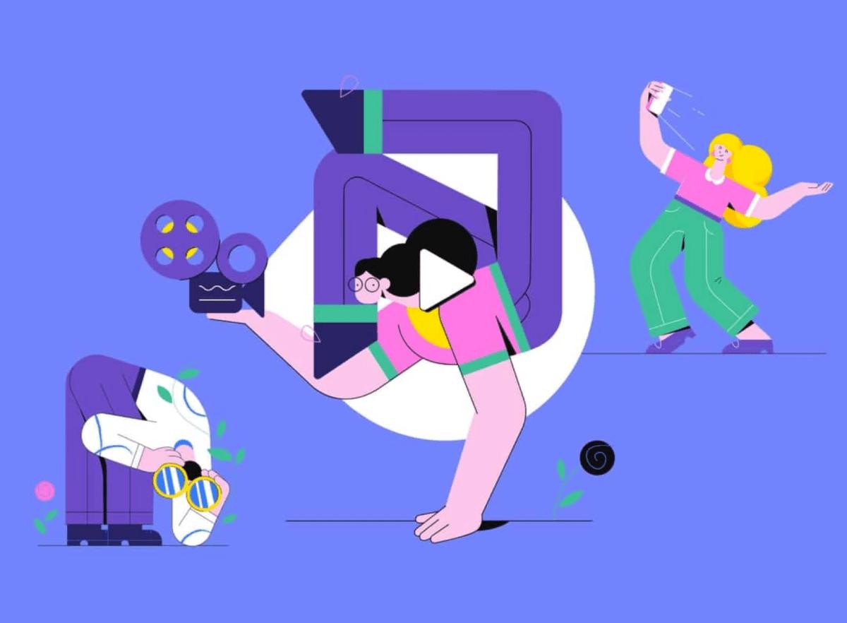 Pof-Pof illustrations