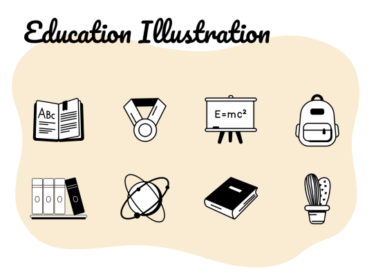 Education Illustration