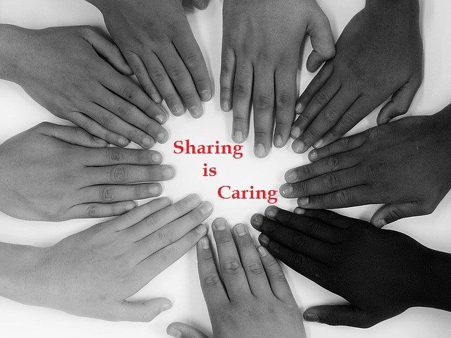 sharing-is-caring-our-knowledge