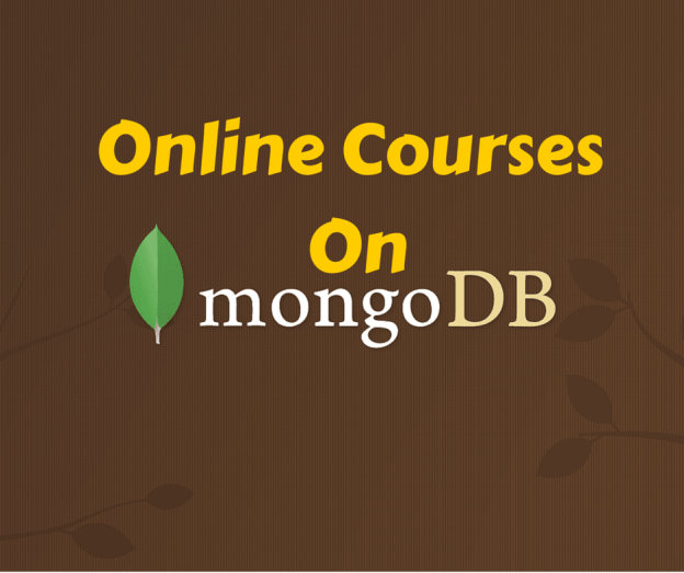 MongoDB Online Course
