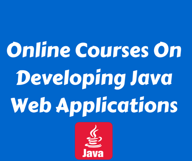 Online Courses On Developing Java Web