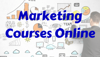 Marketing Courses Online