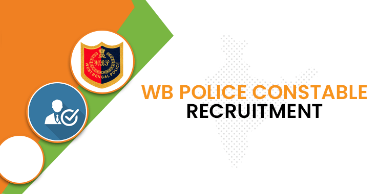 WB Police Constable Free Job search