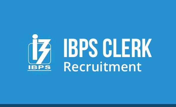 IBPS CLERK vacancy Free Job search