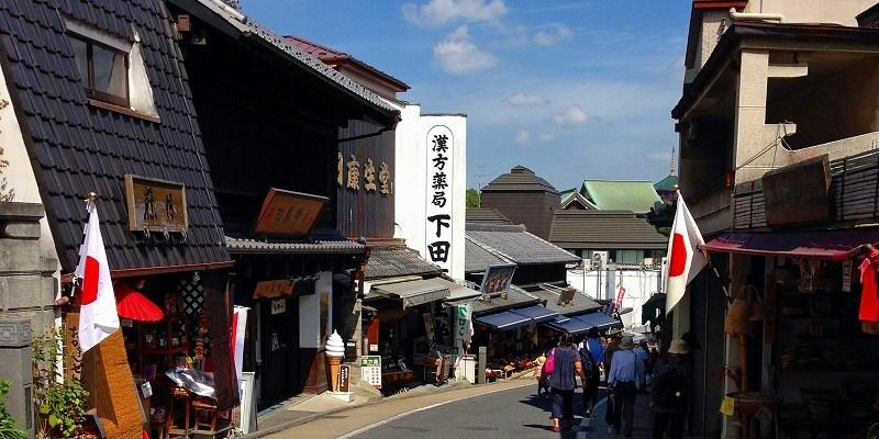 子連れの関東小旅行。私が断然おすすめしたいのは「成田」!