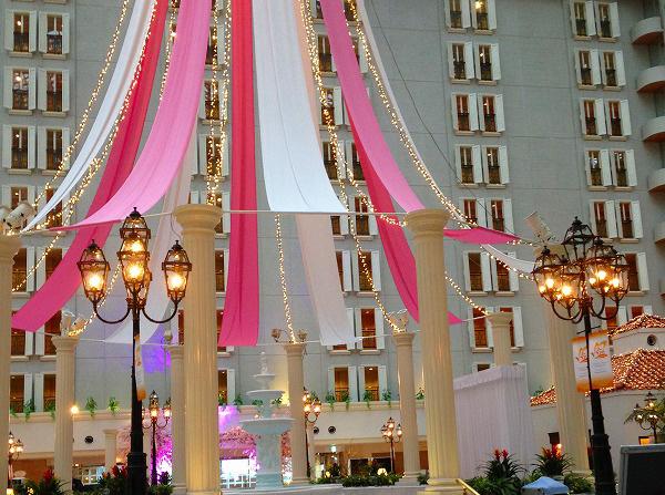 【お泊まりディズニー記録】急遽泊まったのに想像以上の満足度!「東京ベイ舞浜ホテル クラブリゾート」
