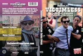DJVCS DVD