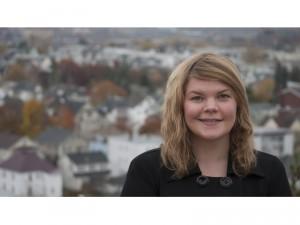 State Rep Amanda Bouldin, UBER Customer