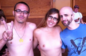 Free the Nipple Hampton Beach 2015