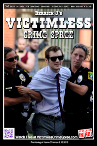 DJVCS Poster