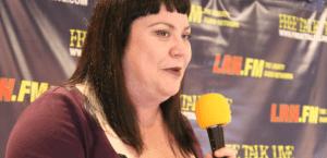 Carla Gericke Keenevention 2014