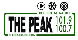 The Peak Logo