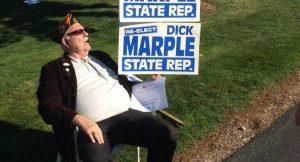 Dick Marple