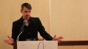 FSP President Matt Philips Addresses the LPNH 2017 Convention