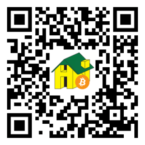 Hundred Nights' BTC Wallet QR Code 13rPdujR7Gg2v8pGHEF1UwCAP9gVjb6j8v