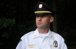 No-longer-a-cop Richard Crate