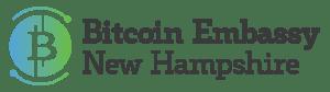 Bitcoin Embassy NH Logo