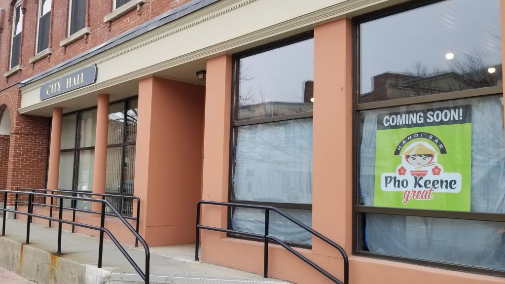 City of Keene Hates Creative Businesses!