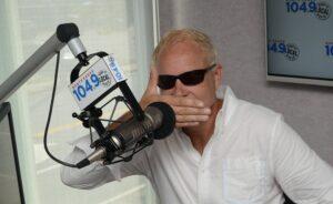 Dana Crypto of Cryptomania on WBOQ-FM