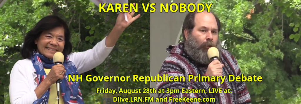 Karen VS Nobody