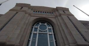 Federal Church Concord