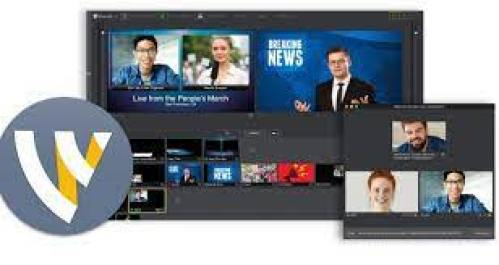 Wirecast Pro 14.2.1 Crack + Serial Number 2022 [100% Working]