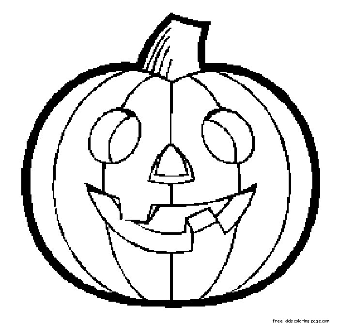 pumpkins printable for kidsfree printable