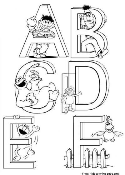 preschool worksheets alphabet tracing freeFree Printable