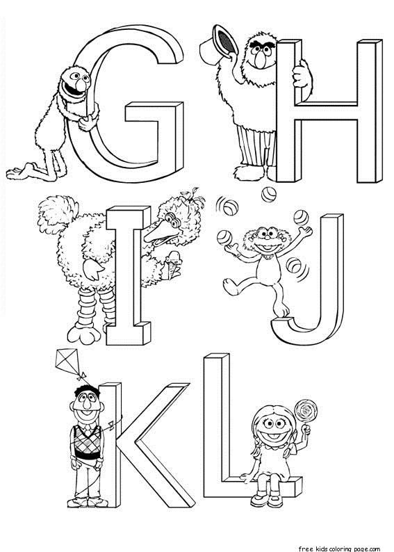 Letter Letters Alphabet D