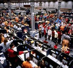 Where do stock exchange traders go on pilgrimage?