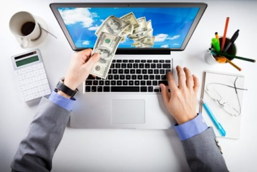 Tips for beginners in Internet business