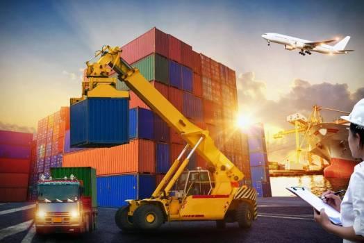 Transport logistics-tasks and benefits