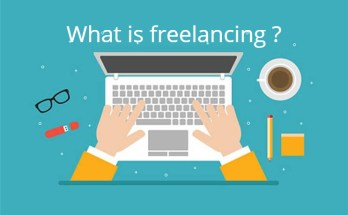 Nepali freelancing - freelance like pro - what is freelancing - how to start freelancing