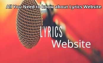 lyrics website - How to build or create lyrics site