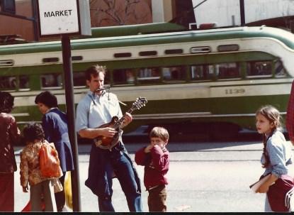 Lance Appleton - Seattle WA, 1983