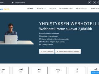 webhotelli-yhdistykselle