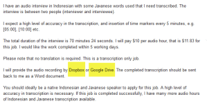 Google Drive File Sharing Service