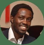 About David Mbugua
