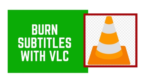 add subtitles with vlc
