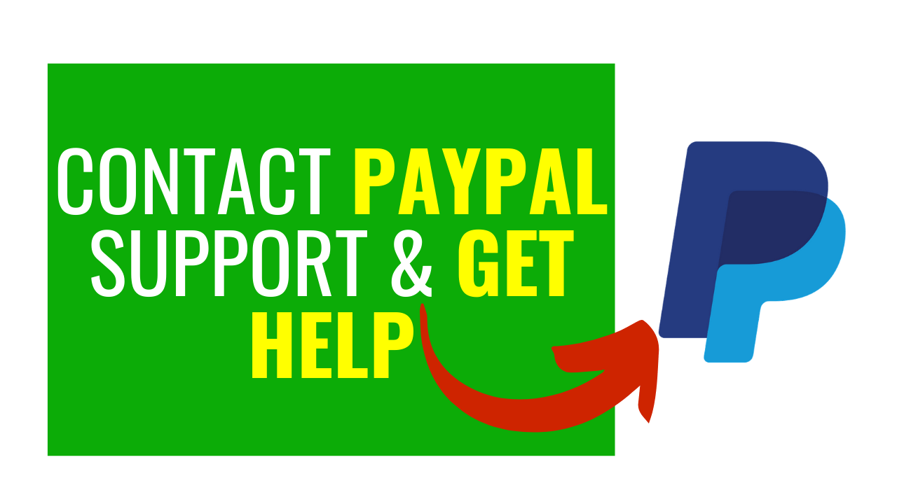 how to contact paypal customer care