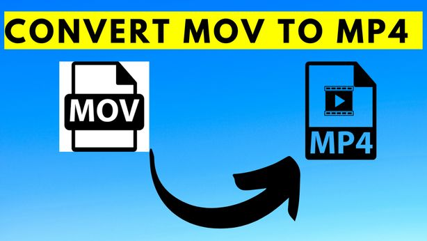 How to Convert an MOV to an MP4 For Free Using HandBrake