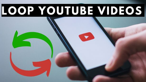 How to Loop or Repeat a YouTube Video on Mobile