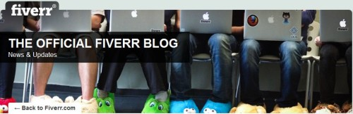Fiverr Blog